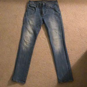 American Eagle 28x30 Slim Jeans
